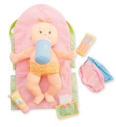 IDEA - Baby Stella Darling Diaper Bag picture