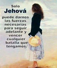 Solo Jehova ❤