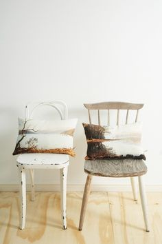 Photograph pillows : done well