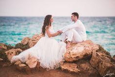<3 Ich bin verliebt - Zypern ist so eine tolle Location für die Art von Fotos <3 :)  Eugeny Sokolov & Росина Рыжиченкова <3 by kacy - makeup & photo
