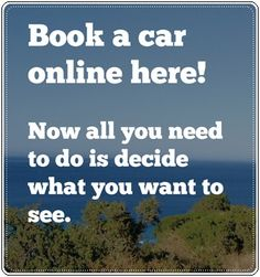 Planning a first trip to South Africa can be an exciting time that fails to focus on the important details of renting a vehicle. Both Durban and Cape Town