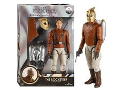 "The Rocketeer 6"" Legacy Collection - The Rocketeer - The Rocketeer Legacy"