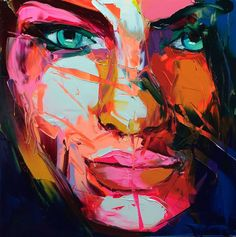 © Françoise Nielly