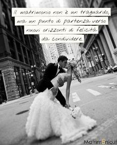 Matrimonio.it | Il matrimonio non è un traguardo, ma un punto di partenza verso nuovi orizzonti di felicità da condividere