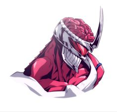 Power Rangers: Beast Morphers designed by Mike Anderson. Connect with them on Dribbble; Geek Culture, Pop Culture, Mike Anderson, Power Rangers Fan Art, Lord Zedd, Mighty Morphin Power Rangers, Cultura Pop, Hero Arts, Comic Art