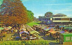 Dunstable Market by Lost-Albion, via Flickr