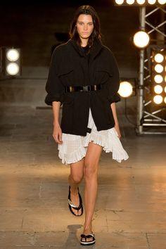 Isabel Marant Spring/Summer 2018 Ready To Wear | British Vogue
