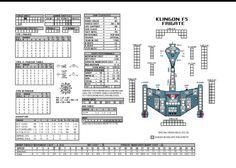 Star Trek Rpg, Star Wars, Ship Map, Star Trek Universe, Spacecraft, Board Games, Battle, Sci Fi, Gaming