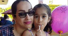 Ihre Tochter war fünf Jahre alt, als Khizran aus ihrem Heimatland fliehen musste. Sunglasses Women, Fashion, Daughter, Moda, Fashion Styles, Fashion Illustrations