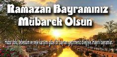 ramazan bayramı mesajları yazılı