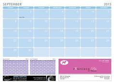 September 2013 2013 Calendar, September 2013, Fundraising, Weather, Weather Crafts, Fundraisers