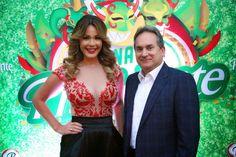 Armario de Noticias: El Carnaval se disfruta en vivo junto a Presidente...