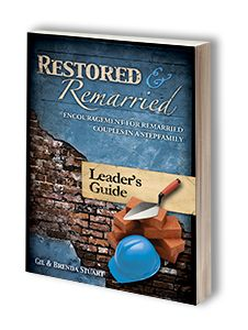 Restored and Remarried was birthed out of our stepfamily and remarriage experience. We count it an honor to be able to encourage your marriage and blended family. Ministry, Counseling, Coaching, Restoration, It Works, Encouragement, Friends, Training, Amigos