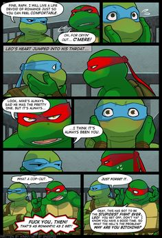 """black-and-blue-fancomic: """" Still transferring files to the new computer and setting it up properly, so here's another oldie that I found! It was commissioned by Winny-chan (…who might not even go by that screenname anymore… XD; ) in 2008, so… yeah,..."""