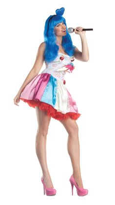 08cc4c777fb Party King Candy Girl Costume Women s Costume - Nastassy Sexy Halloween  Costumes