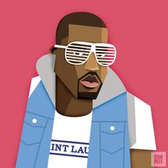 KANYE WEST - The Best Rapper Alive, Every Year Since 1979 | Complex