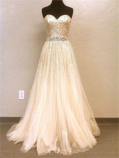 prom dress(: i want it!!! <3