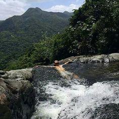 El Yunque, Naguabo, Puerto Rico
