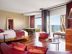 Bohemia Suites & Spa Rooms - Design Hotels™, Gran Canaria