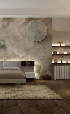 Interior Design 12 luxury master bedroom decorating ideas 00009 Blinds give your home a new lease on Industrial Bedroom Design, Luxury Bedroom Design, Home Room Design, Interior Design, Modern Luxury Bedroom, Bedroom Wall Designs, Bedroom Styles, Home Decor Bedroom, Bedroom Ideas