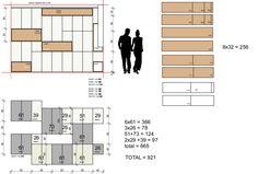Creating an Ikea METOD wall