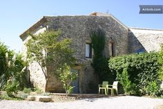 Lovely stay here during our honeymoon. Located in Saint-Gervasy, Languedoc-Roussillon, France.