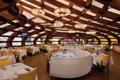 Mastro's Ocean Club, Las Vegas, NV.