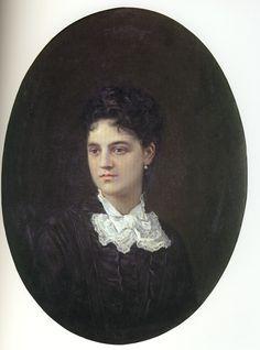 Manuel Wessel de Guimbarda - Condesa de Sacro-Imperio y Marquesa de Alventos