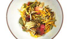 Τα καλύτερα ροφήματα βοτάνων για την υπέρταση Spaghetti, Ethnic Recipes, Food, Essen, Meals, Yemek, Noodle, Eten