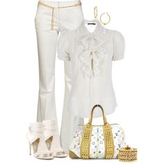 """""""Untitled #568"""" by johnna-cameron on Polyvore"""