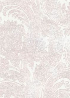 RIVIERA MAISON Galerie Wallpaper18381 #paisley  #pink #wallpaper #boho