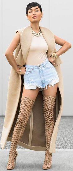 These Boots Were Made For... A Summer Date Night by Micah Gianneli