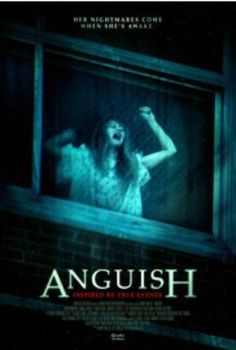 Anguish 2015 Online Full Movie.A new girl in a quiet town, Tess tries to manage her psychosis while adjusting to her new life with her mom. After stumbling upon the shrine of Lucy, a hit and run vi…