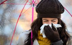 10 Foods That Will Help You Survive Cold and Flu Season Without Getting Sick AF
