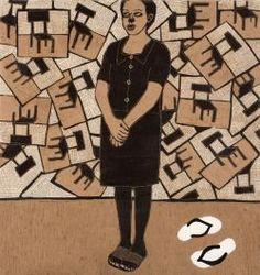 Ephrem Solomon, Dignity of the Lady, 2013.