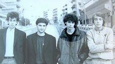 """Ο Κώστας Μάστορης  κιμπορντίστας στους Metro decay, σε μια συνέντευξη από την """"Υπερβαση"""" των είτις μέχρι σήμερα. ----------------------------------------------------------------- #music #post #punk #metrodecay #ypervolh http://fragilemag.gr/mastoris-metro-decay-mystery/"""