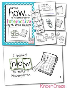 perfect emergent reader for the end of the year!