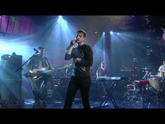 Foster The People - Pumped Up Kicks (Live on Letterman) Music @2min