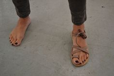 THE PERFECT PERFECT PERFECT SUMMER SANDAL!!!!!!!!