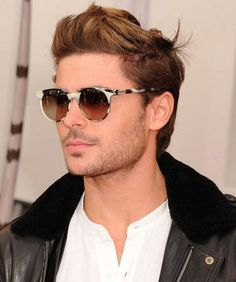 Perfect Modern Hairstyles 2016 for Men