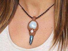 Forest Spirit Jewelry   JEWELRY