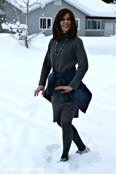 #linkup #fblogger A new Top of the World Style linkup party is up. Check who be came the Top of the World OOTD