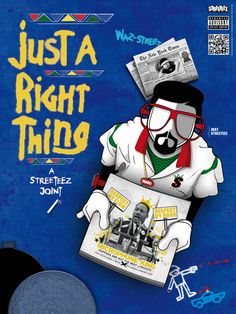 BENNY THE KID / JUST A RIGHT THING