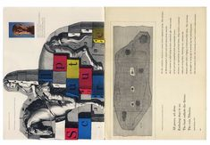 Magazine Spreads, Paper Companies, West Virginia, Skateboard, Illustration, Modernism, Inspiration, 1950s, Design