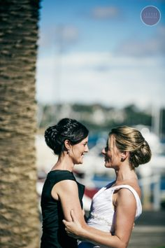 Aimee & Rachel's Wedding - iStyle Photography & Video