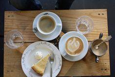 Fremantle / Grumpy Sailor Cafe by schorlemädchen, via Flickr