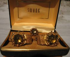 Hey, I found this really awesome Etsy listing at https://www.etsy.com/listing/113746752/mens-jewelry-men-swank-cufflinks-vintage