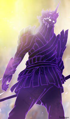 Rinnegan Sasuke vs Final Form Madara - Battles - Comic Vine