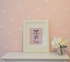 Heart and Anchor Decals –