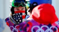 Shaun White pulls out of snowboard slopestyle in Sochi after wrist injury WFMJ | NBC Olympics